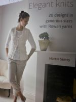Martin Storey Elegant Knits in generous sizes